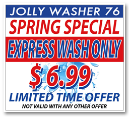 car wash coupon